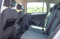 USED 2017 VOLKSWAGEN TIGUAN SE 2.0TDI 140BHP 4MOTION DSG, Winter Pack,Parking Sensors,Adaptive Cruise,Heated Seats