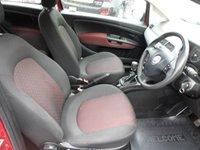 USED 2007 57 FIAT GRANDE PUNTO 1.2 ACTIVE 8V 3d 65 BHP