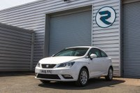 2016 SEAT IBIZA 1.0 SE 3DR £6700.00