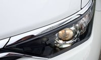 USED 2017 16 TOYOTA AURIS 1.2 VVT-I ICON 5d AUTO 114 BHP