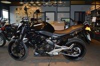 2012 KAWASAKI ER-6N ER6N £2795.00