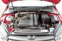 USED 2015 15 VOLKSWAGEN GOLF 1.4 MATCH TSI BLUEMOTION TECHNOLOGY  122 BHP