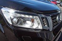 USED 2017 67 NISSAN NAVARA TEKNA 2.3 190BHP Manual Leather,360 Camera,Sat Nav,Towbar,Parking Sensors Low Mileage, Clean, High spec pickup ready for work or pleasure