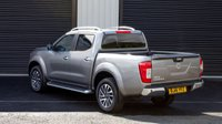 USED 2016 16 NISSAN NAVARA TEKNA 2.3 190BHP Manual Leather, 360 Camera, Leather, Sat Nav, Parking Sensors Clean, top of the range pickup that is ready for work and leisure