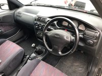 USED 1995 FORD ESCORT 2.0 RS 2000 16v 4WD 3d 148 BHP 4x4  Stunning Ford Escort RS2000 4x4, very rare car, well kept & ready to go