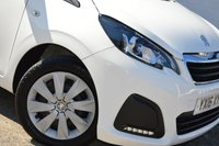 USED 2016 16 PEUGEOT 108 1.0 ACTIVE 5d 68 BHP