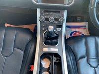 USED 2012 62 LAND ROVER RANGE ROVER EVOQUE 2.2 ED4 PURE 5d 150 BHP