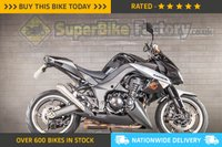 USED 2010 10 KAWASAKI Z1000 - ALL TYPES OF CREDIT ACCEPTED GOOD & BAD CREDIT ACCEPTED, OVER 600+ BIKES IN STOCK