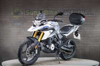 USED 2018 18 BMW G310GS ALL TYPES OF CREDIT ACCEPTED GOOD & BAD CREDIT ACCEPTED, OVER 700+ BIKES IN STOCK