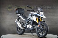USED 2018 18 BMW G310GS - ALL TYPES OF CREDIT ACCEPTED GOOD & BAD CREDIT ACCEPTED, OVER 600+ BIKES IN STOCK
