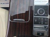 USED 2013 63 LAND ROVER RANGE ROVER 3.0 TDV6 VOGUE SE 5d AUTO 258 BHP