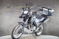 USED 2015 65 BMW G650GS - ALL TYPES OF CREDIT ACCEPTED GOOD & BAD CREDIT ACCEPTED, OVER 600+ BIKES IN STOCK
