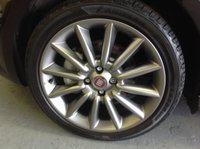USED 2011 61 FIAT PUNTO EVO 1.4 MULTIAIR SPORTING 3d  ...One Owner.....Satnav