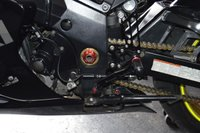 USED 2004 54 SUZUKI GSXR1000 988cc GSX-R K2 STUNNING BIKE WITH LOTS OF EXTRA'S