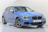 USED 2016 16 BMW 1 SERIES 3.0 M135I 5d AUTO 322 BHP