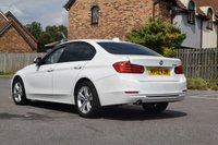 USED 2013 13 BMW 3 SERIES 1.6 316I SPORT 4d 135 BHP