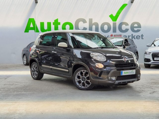 Used Fiat 500l Cars In Blackburn From Auto Choice