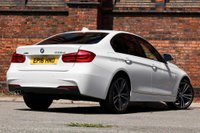 USED 2016 16 BMW 3 SERIES 3.0 335d M Sport Sport Auto xDrive (s/s) 4dr **NOW SOLD**