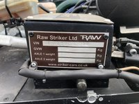 USED 2003 53 RAW Falcrum Striker 1600cc 200BHPToyota Twin Cam Power
