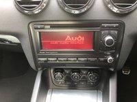 USED 2007 56 AUDI TT 2.0 TFSI 3d 200 BHP CAM BELT @ 85K, SAT/NAV,