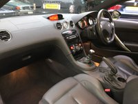 USED 2012 12 PEUGEOT RCZ 1.6 THP GT 2d 156 BHP LOW MILEAGE,FSH, HIGH SPEC