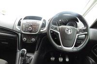 USED 2015 65 VAUXHALL ZAFIRA TOURER 2.0 SRI CDTI 5d 128 BHP Parking Sensors- DAB- AUX
