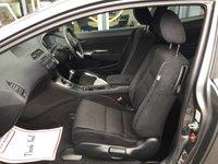 USED 2011 61 HONDA CIVIC 1.3 I-VTEC TYPE S 3d 98 BHP
