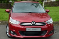 USED 2014 14 CITROEN C4 1.6 VTR PLUS HDI 5d 91 BHP £20 ROAD TAX*** £0 DEPOSIT FINANCE
