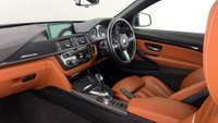 USED 2015 15 BMW 4 SERIES 3.0 435d M Sport xDrive 2dr **NOW SOLD**