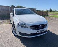 2015 VOLVO V60 2.0 D2 SE 5d 118 BHP £9995.00