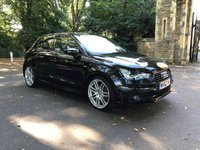 USED 2012 62 AUDI A1 1.6 SPORTBACK TDI S LINE 5d 105 BHP CALL OUR SUPER FRIENDLY TEAM FOR MORE INFO 02382 025 888