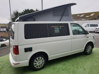 USED 2018 18 VOLKSWAGEN TRANSPORTER 2.0 T28 TDI P/V TRENDLINE -CONVERTED AND READY TO GO