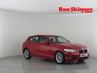 USED 2016 16 BMW 1 SERIES 1.5 116D ED PLUS 5d 114 BHP