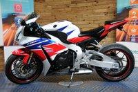 2013 HONDA CBR1000RR FIREBLADE CBR 1000 RA-D ABS - HRC £6794.00