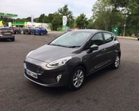 USED 2017 67 FORD FIESTA 1.0 ZETEC ECOBOOST (100PS) NEW MODEL THIS VEHICLE IS AT SITE 1 - TO VIEW CALL US ON 01903 892224