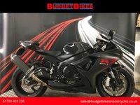 USED 2011 61 SUZUKI GSXR600 599cc GSXR 600 L1