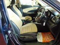 USED 2015 65 SSANGYONG TIVOLI 1.6 EX 5d 126 BHP