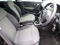 USED 2012 12 VOLKSWAGEN POLO 1.2 MATCH 5d 59 BHP