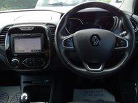 USED 2016 16 RENAULT CAPTUR 1.5 DCi DYNAMIQUE S NAV [FREE TAX] Turbo Diesel 5 Dr