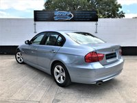 USED 2010 60 BMW 3 SERIES 2.0 320D EFFICIENTDYNAMICS 4d 161 BHP