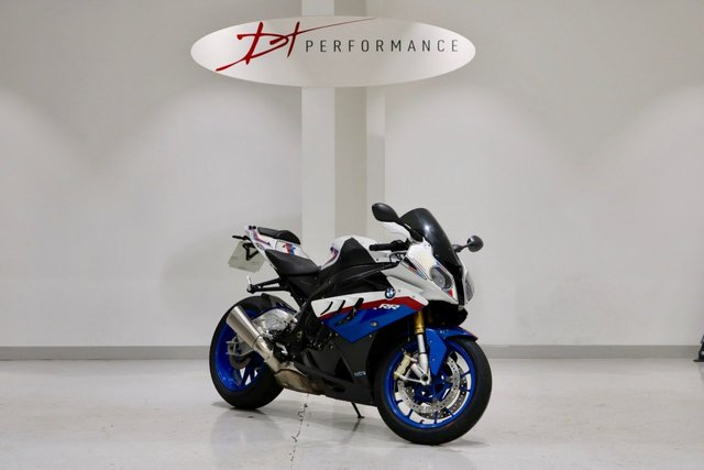 View our BMW S 1000 RR