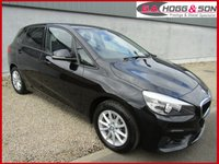 2015 BMW 2 SERIES 1.5 216D SE ACTIVE TOURER 5dr 114 BHP £10495.00