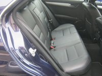 USED 2008 58 MERCEDES-BENZ C CLASS 2.1 C220 CDI SPORT 4d 168 BHP