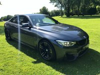 USED 2015 BMW M4 3.0 M4 2d AUTO 426 BHP **EXCELLENT FINANCE PACKAGES**BMW SERVICE HISTORY**HIGH SPEC**