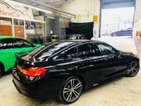 USED 2016 66 BMW 4 SERIES 3.0 435d M Sport Gran Coupe Sport Auto xDrive (s/s) 5dr HEADS UP + ADAPTIVE SUSPENSION