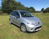 2009 CITROEN C3 1.4 AIRDREAM PLUS HDI 5d 68 BHP £1000.00