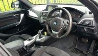 USED 2013 13 BMW 1 SERIES 2.0 125D M SPORT 3d AUTO 215 BHP