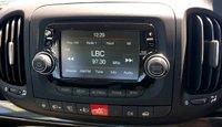 USED 2016 16 FIAT 500L 1.4 POP STAR 5d 95 BHP