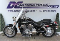 USED 2003 52 HONDA VTX1800 C3 Finance, Delivery & Part Exchange Available