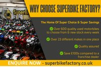 USED 2010 10 KAWASAKI ER-6F - ALL TYPES OF CREDIT ACCEPTED GOOD & BAD CREDIT ACCEPTED, OVER 600+ BIKES IN STOCK